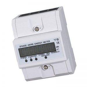 un compteur électrique TOP 7 image 0 produit