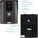 un interphone TOP 5 image 3 produit