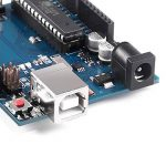 VANYE Carte UNO R3 ATmega328P ATMEGA16U2 Board pour Arduino avec Câble USB de la marque VANYE image 1 produit