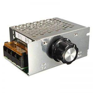 variateur 220v 12v TOP 11 image 0 produit