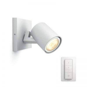 variateur de lumière avec télécommande TOP 2 image 0 produit