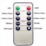 variateur de lumière à télécommande TOP 12 image 2 produit