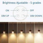 variateur de lumière télécommande TOP 12 image 2 produit