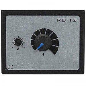 Variateur de vitesse industriel 500W 230V Régulateur de vitesse pour ventilateurs, souffleries, aérateurs de la marque Uzman-Versand image 0 produit