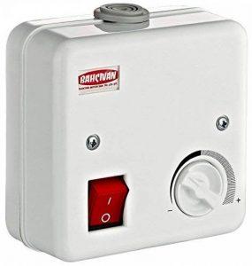 variateur électrique TOP 6 image 0 produit