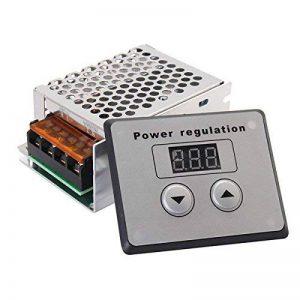 variateur électrique TOP 8 image 0 produit