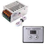 variateur électrique TOP 8 image 2 produit
