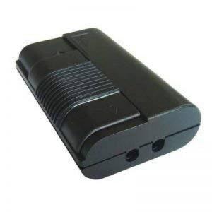 Variateur à pied nu 500w noir avec interrupteur glissant intégré de la marque image 0 produit