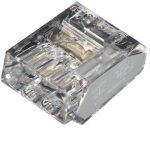ViD - Assortiment de 145 mini bornes de connexion rapide C100 pour fils rigides de la marque ViD image 2 produit