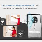visiophone sans fil 2 écrans TOP 8 image 3 produit