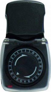 Voltman - VOM530445 - Programmateur Mécanique de la marque Voltman image 0 produit