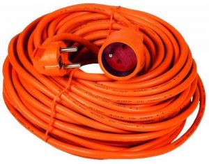 Voltman VOM530454 Prolongateur Rallonge électrique 16A 3 G 1,5 50 m de la marque Voltman image 0 produit