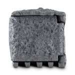 Waldbeck Power Rock Multiprise de Jardin 4 Prises 3m Pierre énergies de la marque Waldbeck image 1 produit