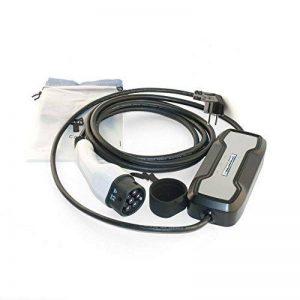 Wall Box Portable pour véhicules électriques/hybride Station de charge avec fiche Schuko, connecteur de charge type 216A de la marque Inconnu image 0 produit
