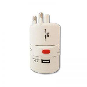 WATT & CO ADU-150P-USB-2B Kit Adaptateur de voyage de la marque WATT & CO image 0 produit