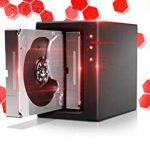 WD Red Disque dur interne (Bulk) NAS 6 To 3,5 pouces SATA intellipower de la marque Western Digital image 2 produit