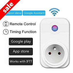 wifi par prise électrique TOP 9 image 0 produit