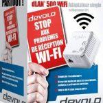 wifi via prise de courant TOP 1 image 1 produit