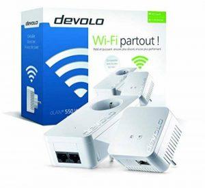 wifi via prise de courant TOP 6 image 0 produit