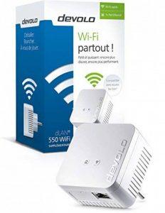 wifi via prise de courant TOP 7 image 0 produit