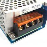 WINGONEER Dimmer Thermostat Controller AC 220V 4000W haute puissance SCR électronique Régulateur de tension Gouverneur Vitesse de la marque WINGONEER® image 4 produit
