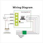 winomo PWM DC moteur Vitesse de Assiette Moteur à courant continu Interrupteur 1.8V 3V 5V 6V 7.2V 12V 2A 30W 1803bkw de la marque WINOMO image 4 produit