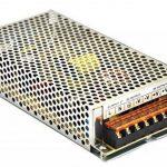 XINCOL 15A 180W Interrupteur transformateur de tension commutateur d'alimentation AC 110V/220V a DC 12V pour rubans a led bande de la marque XINCOL image 1 produit