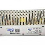 XINCOL 15A 180W Interrupteur transformateur de tension commutateur d'alimentation AC 110V/220V a DC 12V pour rubans a led bande de la marque XINCOL image 2 produit
