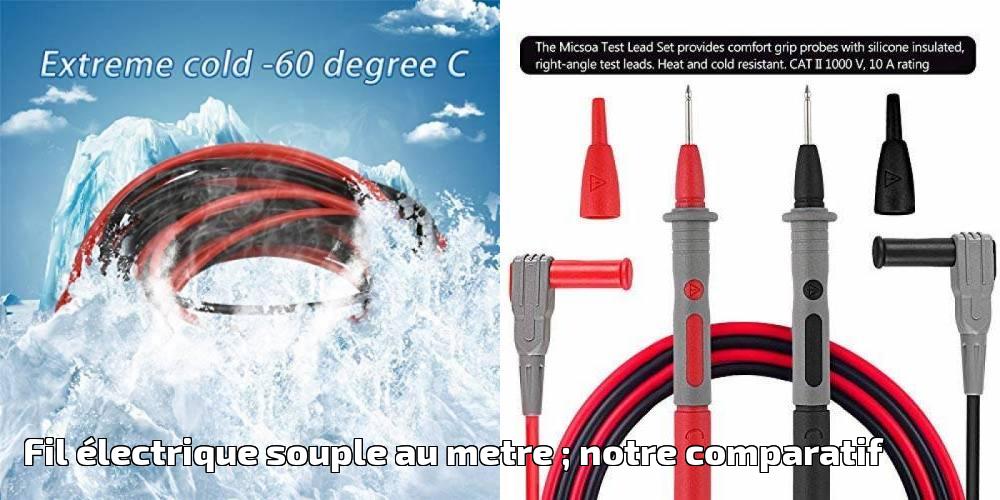 /Ø int. 10 mm, 50m m/ètre AUPROTEC Gaine Annel/ée 2 5 10 25 ou 50 m Buse Non Fendue de Protection des C/âbles Choix: